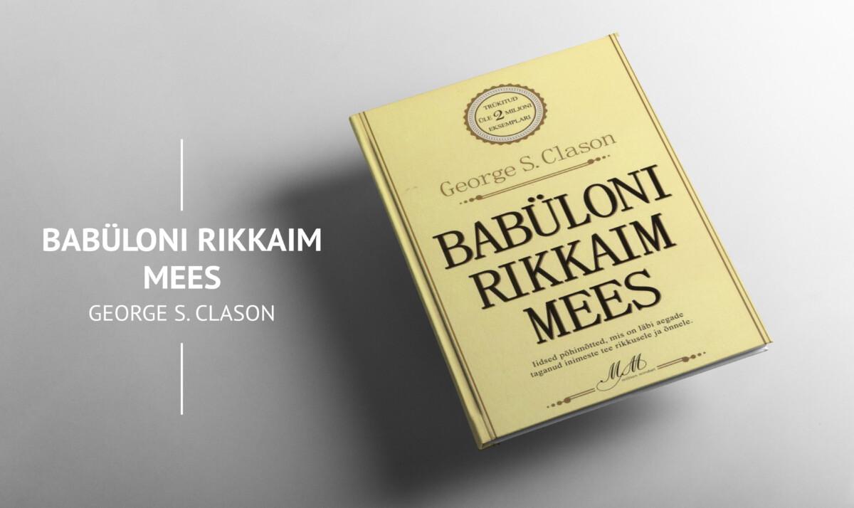 Babüloni rikkaim mees