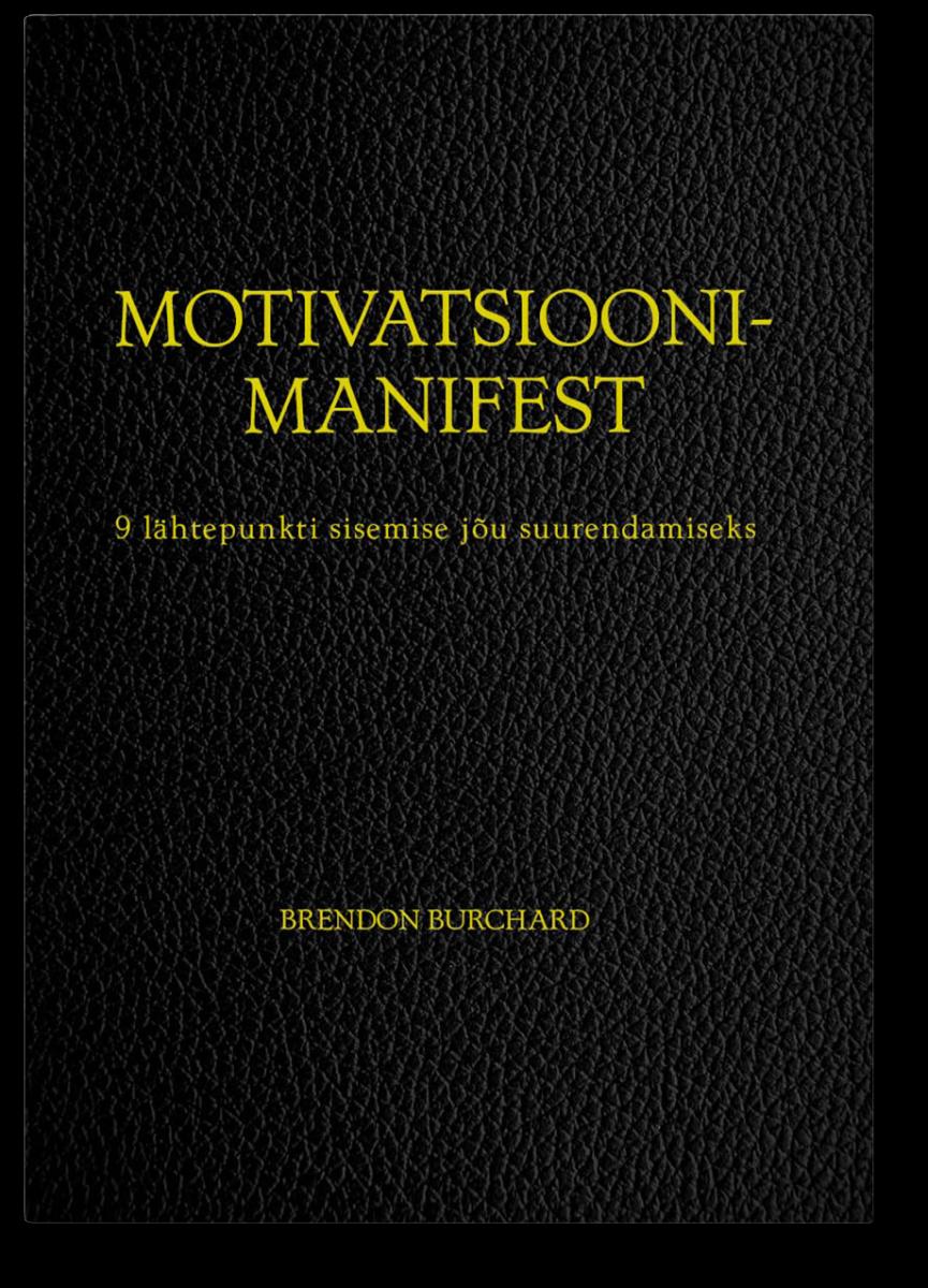 Motivatsioonimanifest