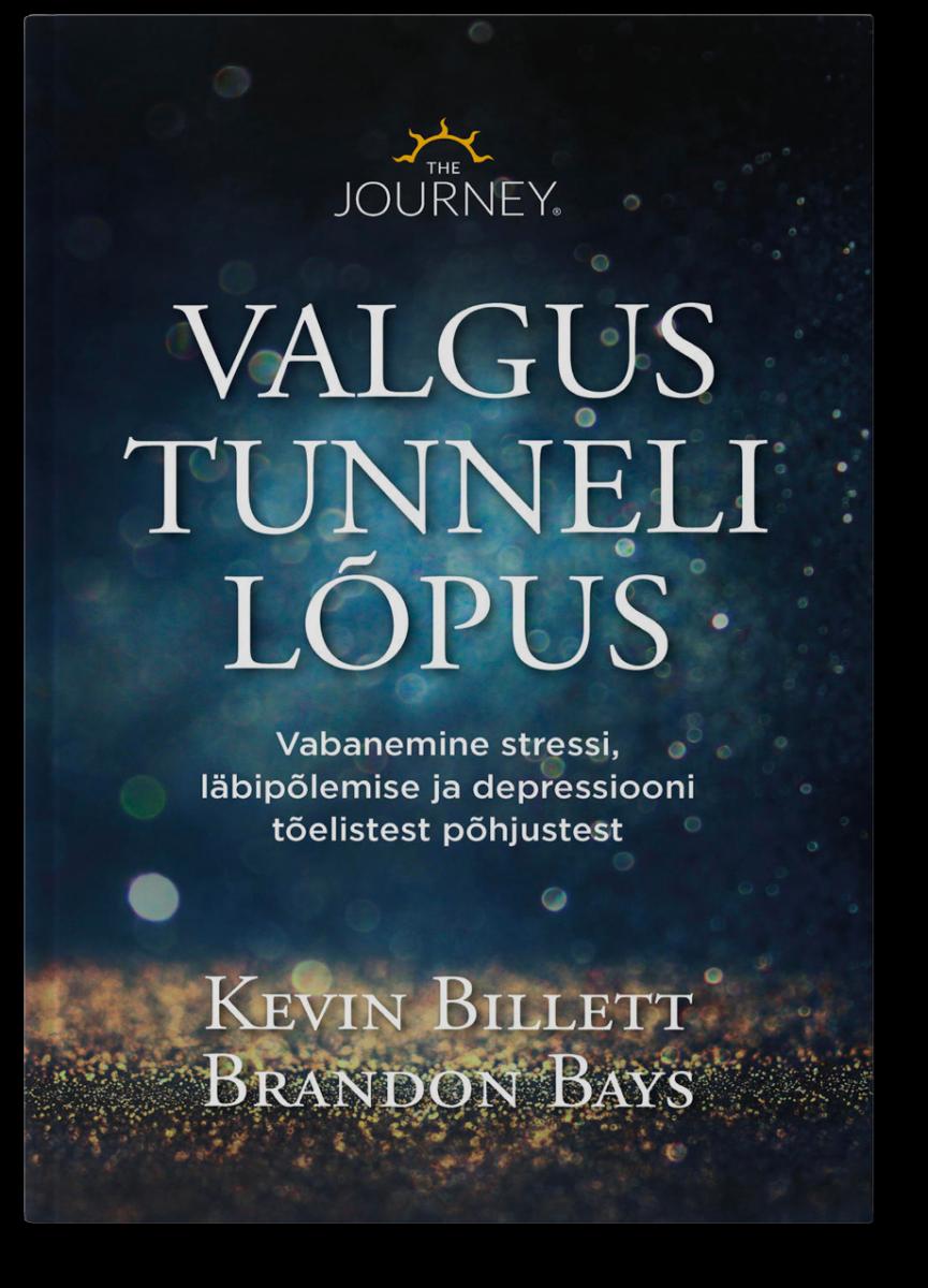 Valgus tunneli lõpus