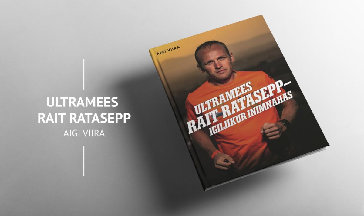 Ultramees Rait Ratasepp